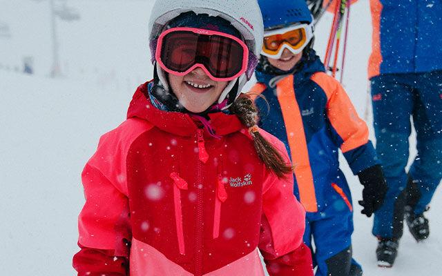 Kids Ski