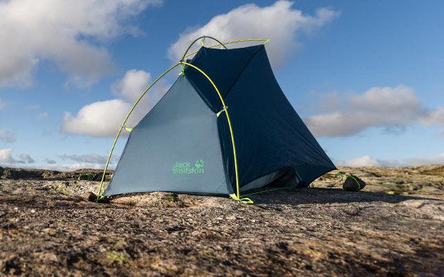 Equipment Tents