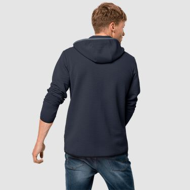 MODESTO HOODED JKT MEN