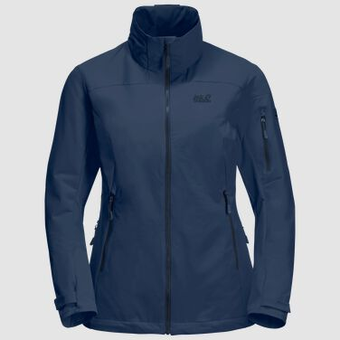 EDWARD PEAK JKT W