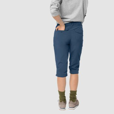 KALAHARI 3/4 PANTS WOMEN