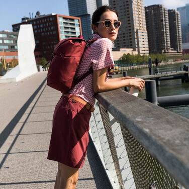 SUMMER IN THE CITY OUTFIT WOMEN