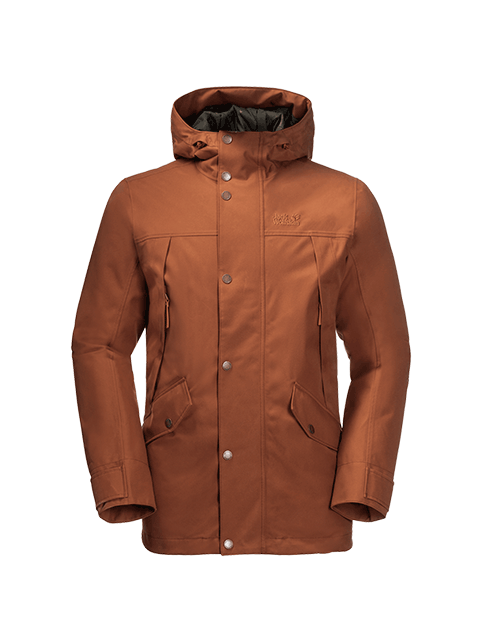 CLIFTON HILL JACKET M