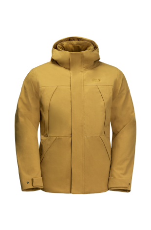 WHITE FROST JACKET M}